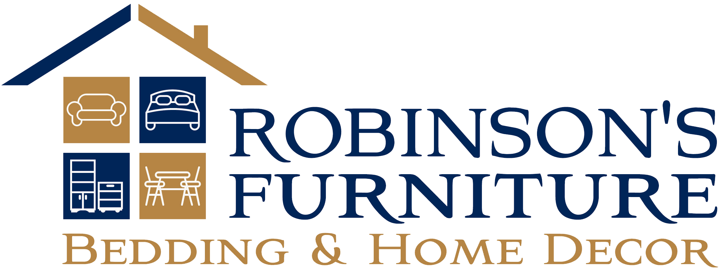 Robinson's Furniture Logo